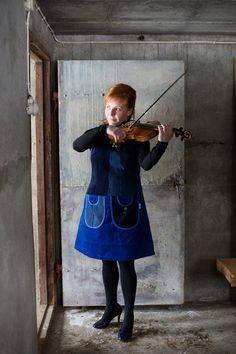 www.mirkapukine.fi Violin, Music Instruments, Musical Instruments