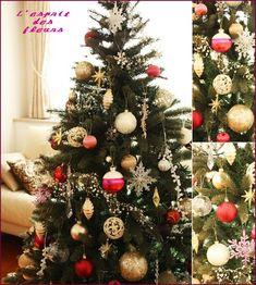 クリスマスツリー☆ : 花のエスプリ
