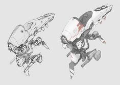 Speedboat - final version by *ProgV