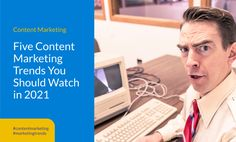 Online content marketing has been on the rise for several years now and it's projected to continue to rise as we head into 2021 and beyond. It's essential if you want your business to succeed in the age of the internet. Business Infographics, Content Marketing, Internet, Age, Inbound Marketing