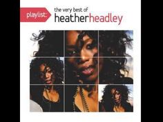 Heather Headley | I Wish