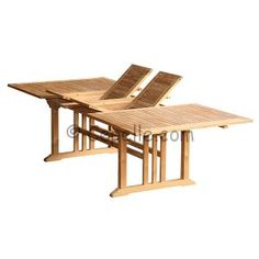 Rect.Maxi Table