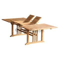 Rect.Maxi Table