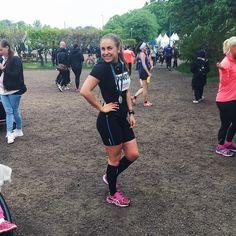 100kitchenstories: From Sitting in a Wheelchair to Running a Half Marathon!