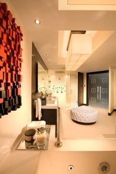 Modern Bathroom Design Miami miami apartmentbritto charette | interior | pinterest | miami