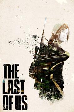 The Last of Us ~ Ellie
