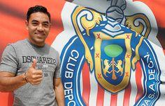 Marco Fabián desea que Chivas mantenga el nivel ante Xolos - Para salir con el triunfo el próximo viernes ante Xolos, Chivas de Guadalajara debe mantener el nivel y futbol que ha mostrado en las últimas semana...