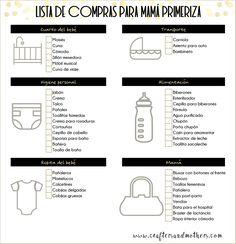 Lista De Cosas Para Bebes Recien Nacidos.179 Mejores Imagenes De Etapas Del Embarazo Etapas Del