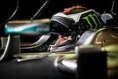 ホルヘ・ロレンソ 「F1マシンの運転のしやすさに驚いた」  [F1 / Formula 1]