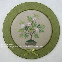 Embroidery ... The holiday, which is always with me...