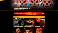Great website from one of the greatest tv networks, curating everything from good ol' Wutang-sampled-Kung-Fu flicks by legendary director Lau Kar-Leung, to Dark Angel... Their website is top-notch. http://www.elreynetwork.com/