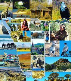 Reise nach Namibia - 25 € bei kostenlosem Airbnb (Link im Profil) Namibia, Link, Painting, Art, Profile, Travel, Craft Art, Paintings, Kunst