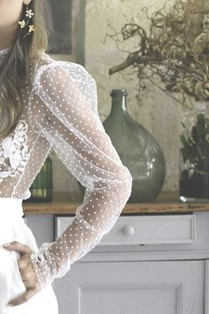 Collection Couture, Marie, Events, Wedding, Tops, Women, Fashion, Brides, French Lace