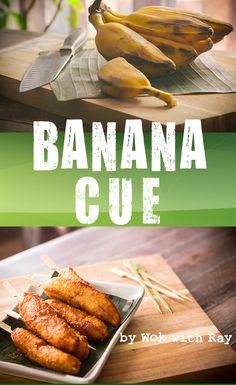 Banana Cue