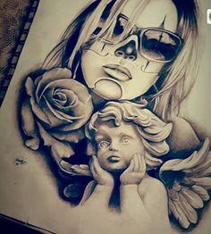 Chicano arte                                                                                                                                                     Mehr