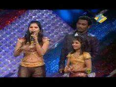 DID Little Masters July 31 '10 - Vaishnavi & Alisha - YouTube