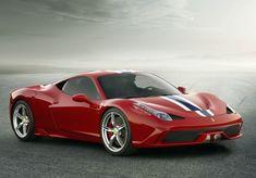 Ferrari 458, Ferrari World, First Car, Luxury Cars, Dream Cars, Super Cars, Vehicles, Metal, Sleep