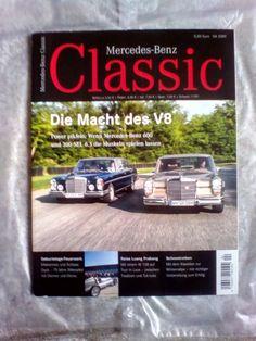 Mercedes Benz!Magazin!Ausgabe: 04/2009!NEU!