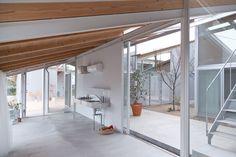 a f a s i a: Kazuyo Sejima & Associates