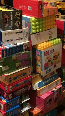 Toy Deals for Charity: How to find Toy Deals!