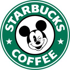 Mickey mouse Starbucks 2 Layers SVG mickey mouse cricut svg mickey mouse cricut png starbucks cricut svg cricut svg cricut pattern by SagarashiVisuals Uncategorized CRICUT FILE svg SVG ETSY Arte Do Mickey Mouse, Mickey Mouse Stickers, Mickey Mouse Images, Mickey Mouse Wallpaper, Cat Stickers, Custom Starbucks Cup, Starbucks Logo, Starbucks Crafts, Hello Kitty Characters