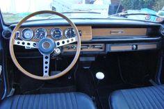 Simca 1100 GLS boite semi auto bleue Métal Automobile, Chevy Trucks, Volvo, Peugeot, Cars And Motorcycles, Porsche, Vehicles, Car Interiors, Motorbikes
