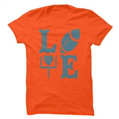 Football Love - #gray tee #tshirt packaging. ORDER NOW => https://www.sunfrog.com/Sports/Football-Love-2rss.html?68278