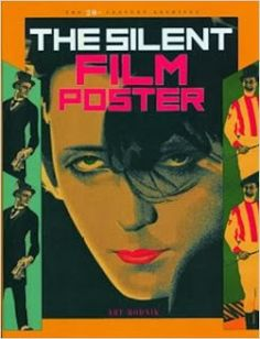 Year Long Module.: The silent poster book.