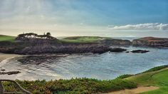 With the Masters this week it's always fun watching the Dr MacKenzie design being played by the best players in the world.... and even though they would light it up it would be fun to watch a world-class field play the Dr Mac designed CPC again.  Photographed here is the all-universe #16! #cypresspoint #17miledrive #montereylocals #pebblebeachlocals - posted by JB https://www.instagram.com/jbecker23_. See more of Pebble Beach at http://pebblebeachlocals.com/