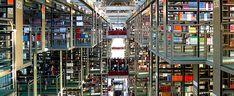 Les 24 plus belles bibliothèques du monde — Welovebuzz