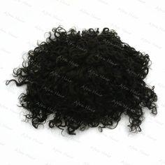150.00$  Watch here - http://alik2x.worldwells.pw/go.php?t=32270369852 - Loose Curl Capelli Umani Toupee Cut Medium Hair French Lace For Men Haarersatz Fur Frauen Hair Human Europeo H047