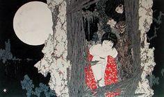 山本 タカト / Takato Yamamoto  Servant of the Night