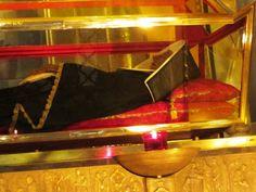 St. Rita of Cascia - Incorrupt