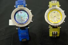 Chronotech Swiss Diamond Watches at Traders Loan and Jewelry.