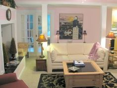 Charlevoix Apartment Rental: Abbeys Affordable Hideaway - Beautiful And Economical - Very Private | HomeAway