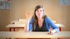 Leuk filmpje om jouw klas onder controle te houden met post-its. #klasmanagement