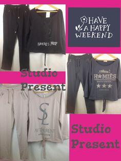 Fashion by Studio Present