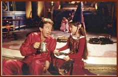 Tim Allen with Paige Tamada as an Elf in a scene from the film 'The Santa Clause', Get premium, high resolution news photos at Getty Images Xmas Movies, Classic Christmas Movies, Christmas Time Is Here, Christmas Mood, Disney Christmas Movies, Christmas Ideas, Christmas Classics, Christmas Collage, Holiday Movies