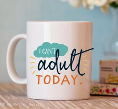 Hey, I found this really awesome Etsy listing at https://www.etsy.com/listing/259851642/funny-mug-ceramic-mug-with-quote-funny