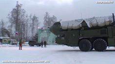 SERIOUS video of the Intercontinental Missiles ICBM - Russian Storage Compartment - Youtube video channel George Dominik TV Russian ICBM Missile System New Weapons 2017 RS 24 YARS  George Dominik TV Official Website: http://ift.tt/2hIFHaN  RECENTLY VIEWED  1. video: https://www.youtube.com/watch?v=41XgmKyZV4c 2. video: https://www.youtube.com/watch?v=yrbwGmtZ8pM 3. video: https://www.youtube.com/watch?v=fPm28jneW3Y  RELATED SEARCH…