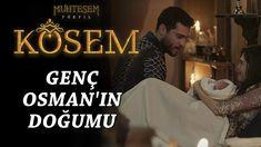Muhteşem Yüzyıl: Kösem 10.Bölüm   Genç Osman'ın doğumu