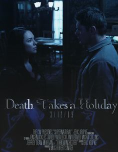 4x15 Death Takes a Holiday