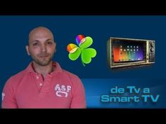 Personaliza la apariencia de tu Smart TV - Android 4.1