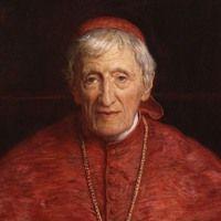 """John Henry Cardinal Newman On The Antichrist"" by Eric Gajewski on SoundCloud"