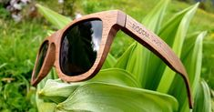 Unsere Bestseller Holz Sonnenbrille (Größe Medium / Size: M) für Damen und Herren gibt es bald aus Walnuss Holz in den Glasfarben: Schwarz & Braun.  ✅ Polarisiert mit bestem UV 400 Schutz und Federscharnieren ✅ Nachhaltig und Umweltfreundlich hergestellt aus feinstem Walnussholz. Demnächst ab 89€ im Online-Shop erhältlich. Glasses, Medium, News, Get Tan, Black, Women's, Eyewear, Eyeglasses, Eye Glasses