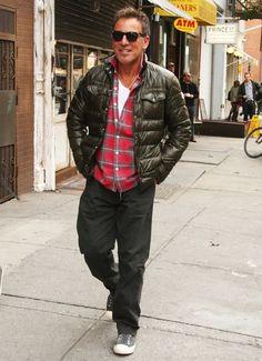 Bruce Springsteen    .    .    .    .   (thesamiposts)