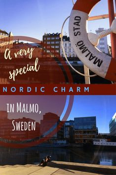 A very special Nordic charm in Malmo, Sweden