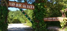 Bach Ma National Park Tour Full Day   VM Travel