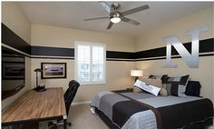 cool Inspiration Of The Layout And Design Of The tween boy bedroom ideas