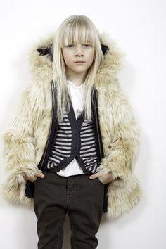 Douuod, Italian kids fashion - Petit & Small